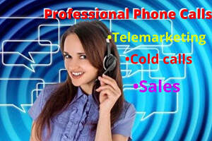 I will be your virtual assistant making phone calls