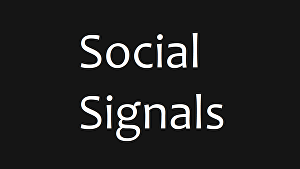 I will Rank your website with 2000 Powerful SEO Social Signals