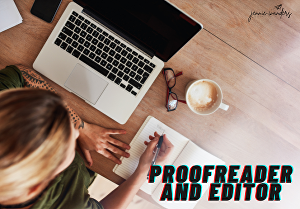 I will proofread and edit blog posts and articles