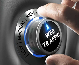 I will provide 100000 Traffic Worldwide from Search engine & Social Media