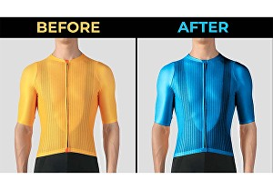I will change colour and color correct your 2 photos in Photoshop