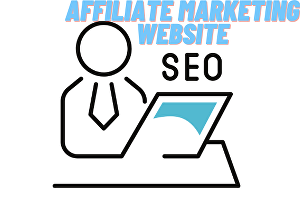 I will create a profitable affiliate website that wins customers