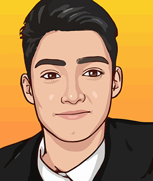 I will make a vector art design from your face photo