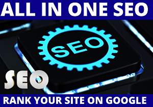 I will do All in One SEO to Boost Search Engine Results