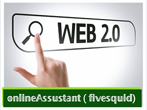 I will build web 2.0 backlinks of dedicated accounts and  shared accounts with indexing to get fu