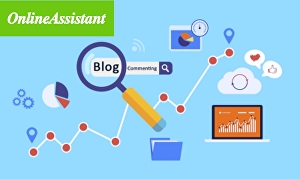 I will do fast 800 blog comments backlink with high DA and PA to get full detailed report