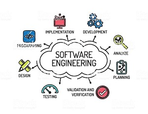 I will teach Software engineering Subjects and UML Diagrams