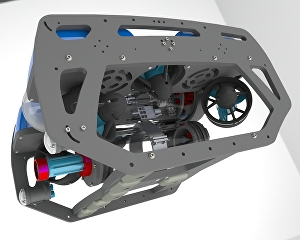 I will do 3d cad modelling for manufacturing, 3d printing, product display, Rendering