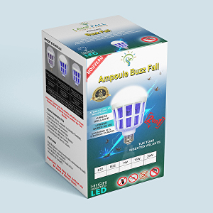 I will design product packaging