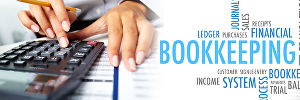 I will do accounting and bookkeeping using quickbooks and xero software