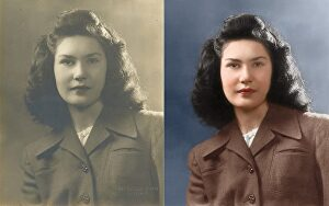 I will restore your old and damaged photos in photoshop