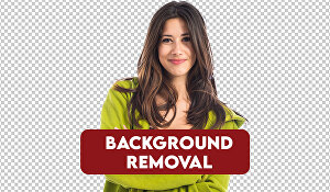 I will professionally remove Background or Change Background