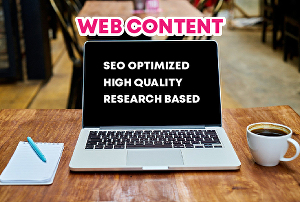 I will write 300-word content for your blog or website