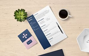 I will edit, write and design a professional resume, CV, cover letter,  and LinkedIn for you