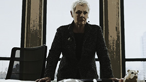 I will voice in the style of Judi Dench as M in James Bond Films
