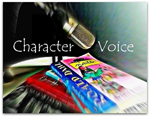 I will voice your female character