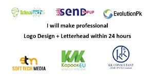 I will provide HD logo design for your business