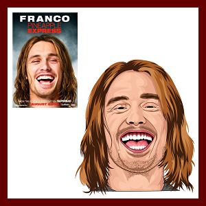 I will draw  cartoon portrait of your photo in  just 24 hours