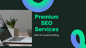 I will do result-oriented SEO of your Website or Business